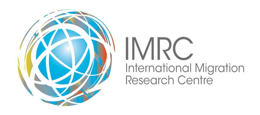IMRC Logo