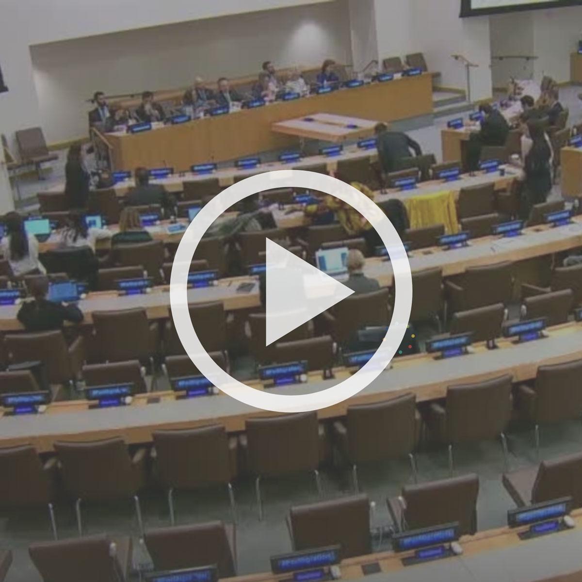 UN Video